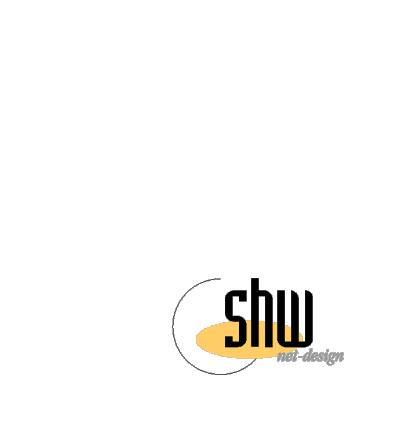Willkommen bei der shw net-design GmbH